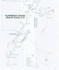 Flambeau River north fork 2