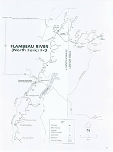 Flambeau River north fork 3