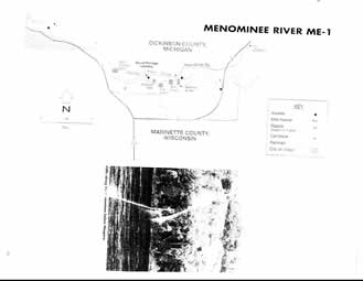 Menominee River 1